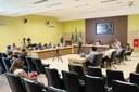 Em nova sessão extraordinária, vereadores aprovam projetos em última discussão e votação