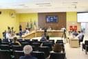 Legislativo aprova concessão de título Cidadão Honorário para Sérgio Lacerda Livramento